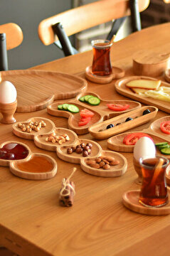 Picture of  Bambum Bamboo Breakfast Set 22 PCS