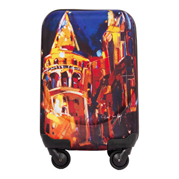 Picture of  Biggdesign Bgdt0922D02 Canvas Luggage 18 ""