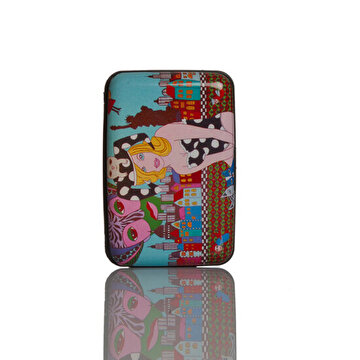 Picture of BiggDesign Cat Girl Card Holder