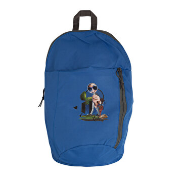 Picture of  Biggdesign Nature Blue Backpack
