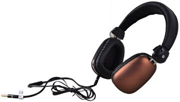 Picture of BiggSound Brown Headset