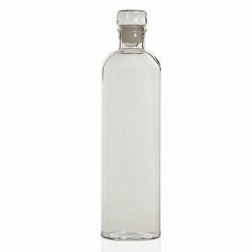 Picture of BiggTea Glass Bottle