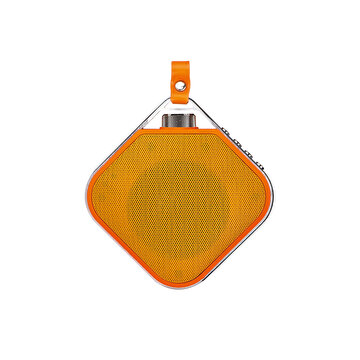 Picture of  Goldmaster Enjoy- 60 Orange Mp3 Bluetooth Speaker