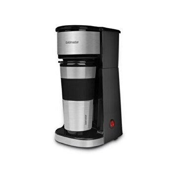 Picture of Goldmaster GM-7351 Passion Filter Coffee Machine