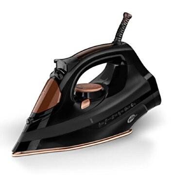 Picture of  Goldmaster GM-7613G MaxiPress Steam Iron Gold