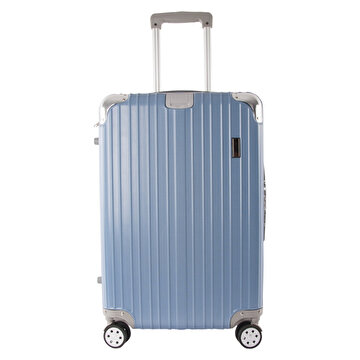 "Picture of  Nektar 24 ""Medium Blue Suitcase"