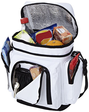 Picture of  Nektar Cooler Bag-WHITE