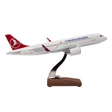Picture of  TK Collection A320 1/100 Model Airplane