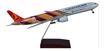 Picture of  TK Collection B777-300 1/200 GS Model Aircraft