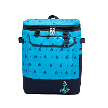 Изображение AnemosS Sailboat Heat Insulated Backpack