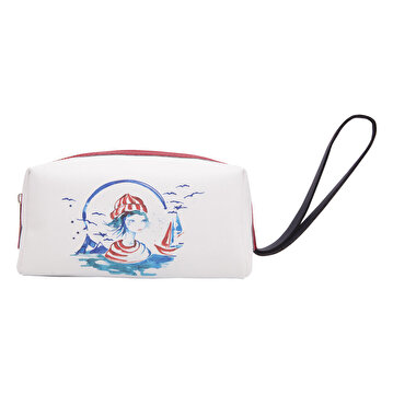 Изображение AnemosS Sailor Girl Makeup Bag