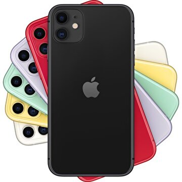 Picture of Apple iPhone 11 64 GB Siyah
