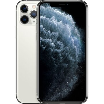 Picture of Apple iPhone 11 Pro 64 GB Gümüş