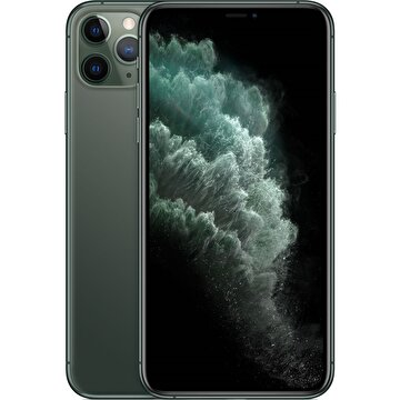 Picture of Apple iPhone 11 Pro Max 64 GB Yeşil