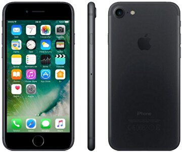 Picture of Apple iPhone 7 32GB Black