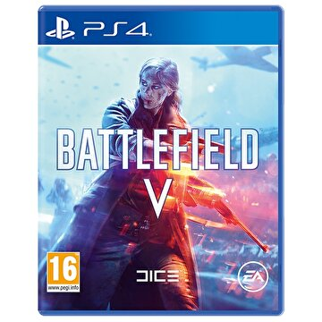 Picture of  Battlefield V PS4 Oyunu