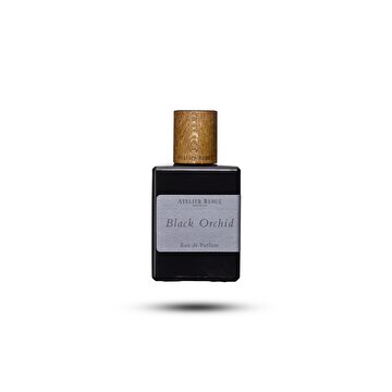 Picture of  Atelier Rebul Black Orchid Eau de Parfum 50 ML