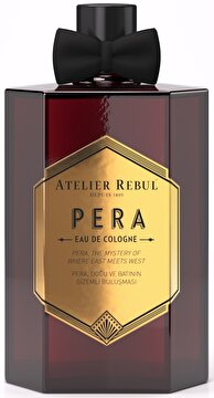 Picture of  Atelier Rebul Pera Eau De Cologne Kolonya 250ml