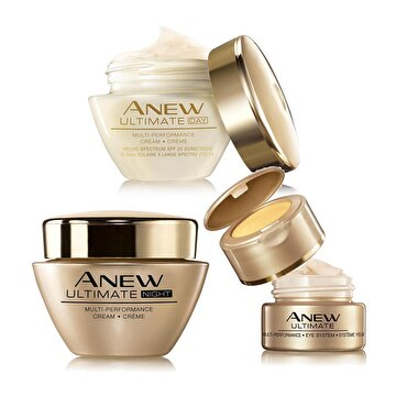Picture of  Avon Anew Ultimate Bakım Seti