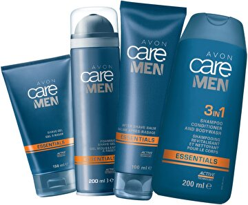 Picture of  Avon Care Men Essesntials Paketi