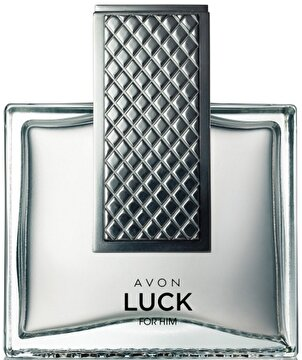 Picture of  Avon Luck EDT 75 ml - Erkek Parfüm
