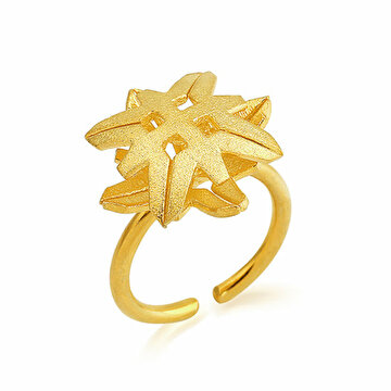 Picture of BiggDesign B.C. 3000 Flower Ring