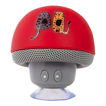 Picture of  Biggdesign Cats Bluetooth Hoparlör