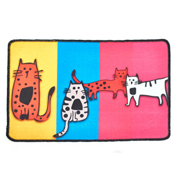 Изображение Biggdesign Cats Door Mat