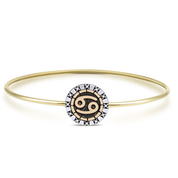 Picture of BiggDesign Horoscope Bracelet, Cancer
