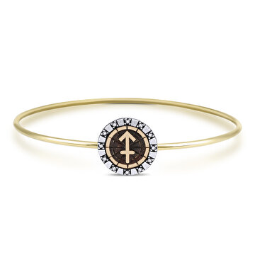 Picture of BiggDesign Horoscope Bracelet, Sagittarius