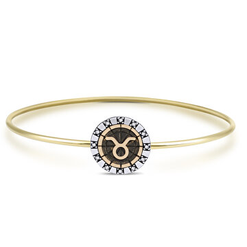 Picture of BiggDesign Horoscope Bracelet, Taurus
