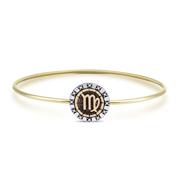 Picture of BiggDesign Horoscope Bracelet, Virgo
