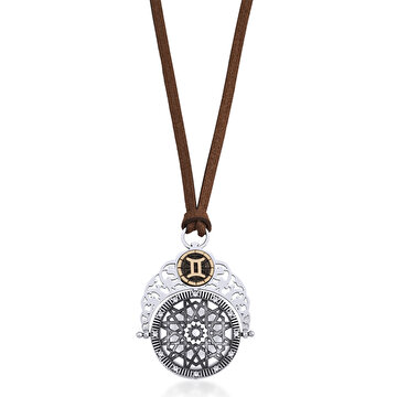 Picture of BiggDesign Horoscope Necklace, Gemini