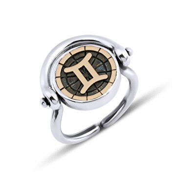 Picture of BiggDesign Horoscope Ring, Gemini