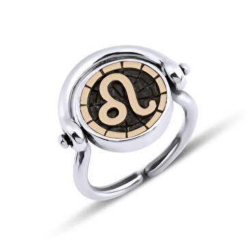 Picture of BiggDesign Horoscope Ring, Leo