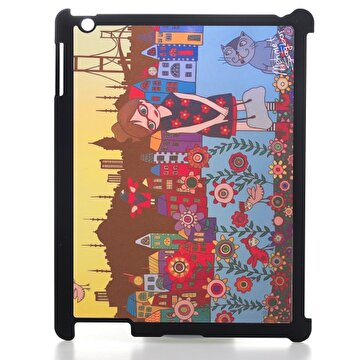 Изображение BiggDesign BLACK IPAD COVER 04