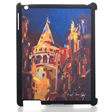 Picture of  Biggdesign iPad Siyah Kapak Galata