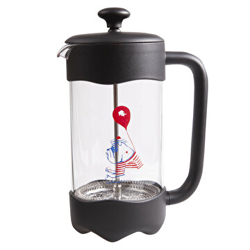 Picture of  Biggdesign Mr. Allright Man 350 ML French Press
