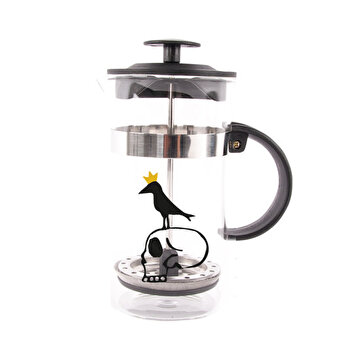 Picture of    Biggdesign Mr. Allright Man French Press 800 Ml
