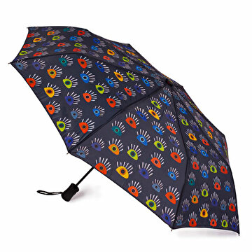 Picture of BiggDesign My Eyes are on You Mini Umbrella