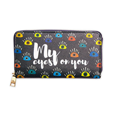 Picture of Biggdesign My Eyes On You Purse