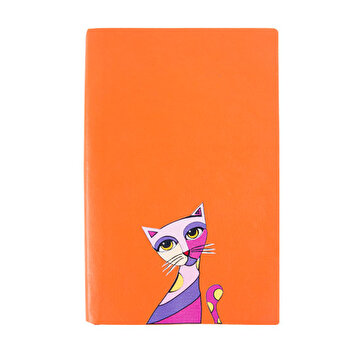 Picture of   Biggdesign Owl And City Defter