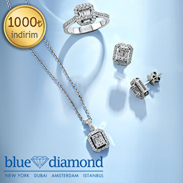 Picture of  Blue Diamond 1000TL İndirim Kuponu