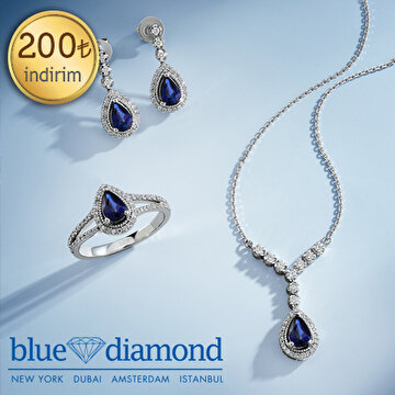 Picture of   Blue Diamond 200TL İndirim Kuponu