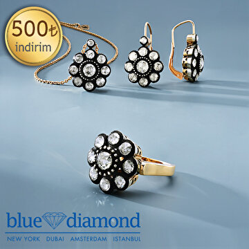 Picture of  Blue Diamond 500TL İndirim Kuponu