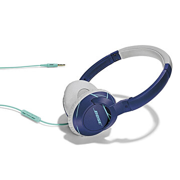Picture of   Bose SoundTrue Kulak Üstü Kulaklık Purple-Mint