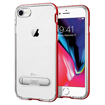 Picture of Buff  iPhone 8/7 Air Bumper Kılıf Red