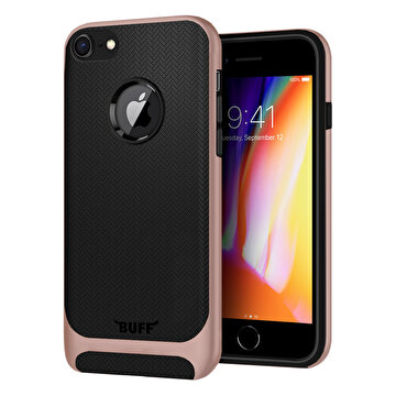 Picture of Buff  iPhone 8 New Armor Kılıf Rose Gold