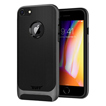 Picture of Buff  iPhone 8 New Armor Kılıf Space Gray