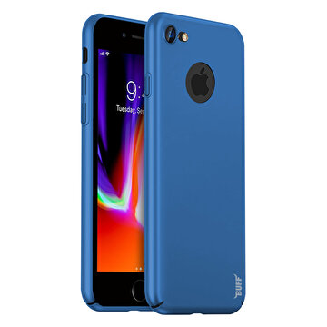 Picture of Buff  iPhone 8 Slim Fit Kılıf Blue